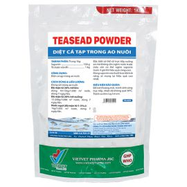 TEASEAD POWDER